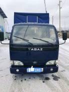 Тагаз. Продается грузовик ТагАЗ Мастер, 2 600 куб. см., 1 000 кг.