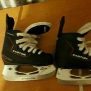 Коньки Easton. размер: 25, хоккейные коньки