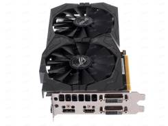 GeForce GTX 1050 Ti. Центр, агентство, 59 кв. м.