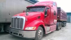 Peterbilt 387. Тягач -2003г., 15 200 куб. см., 25 000 кг.