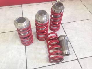 Пружина подвески. Honda Civic, EF1, EF2, EF3, EF4, EF5, EF9, EK2, EK3, EK4, EK9