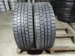 Dunlop Winter Maxx. Зимние, без шипов, 2013 год, износ: 10%, 2 шт