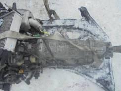 АКПП. Subaru Legacy, BP5, BP, BL Двигатель EJ20