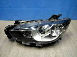 Фара. Mazda CX-5, KEEAW, KE5AW, KE2FW, KE, KEEFW, KE5FW, KE2AW Двигатели: PYVPS, PEVPS, SHVPTS