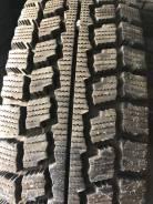 Goodyear Ice Navi Van. Зимние, без шипов, 2005 год, износ: 5%, 4 шт