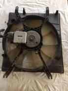 Вентилятор охлаждения радиатора. Mitsubishi Chariot Mitsubishi Chariot Grandis, N94W, N84W Двигатель 4G64
