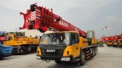 Sany QY25C. Автокран SANY QY25C, 8 900 куб. см., 25 000 кг., 33 м.