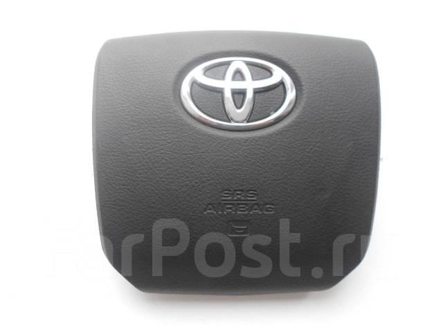 Крышка подушки безопасности. Toyota Land Cruiser Toyota Land Cruiser Prado, GDJ150, GDJ150L, GDJ150W, GRJ150, GRJ150L, GRJ150W, KDJ150, KDJ150L, LJ150...