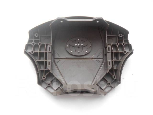 Крышка подушки безопасности. Toyota Land Cruiser Toyota Land Cruiser Prado. Под заказ