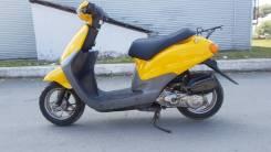 Honda Dio Fit. 49 куб. см., исправен, птс, с пробегом. Под заказ