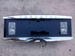 Накладка на дверь багажника. Infiniti QX56, JA60 Двигатель VK56DE