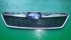 Решетка радиатора. Subaru Impreza, GT7