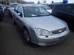 Ford Mondeo. FORD MONDEO3, DURATEC 2 5 EFI