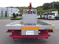 Mitsubishi Fuso. Эвакуатор Mitsubishi FUSO, 12 880 куб. см., 12 000 кг. Под заказ