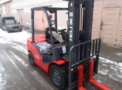 Heli CPCD30. в Иркутске, 2 540 куб. см., 3 000 кг.
