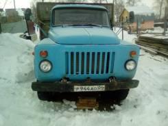 ГАЗ 53. Продается ГАЗ - 53,, 4 250 куб. см., 4 000 кг.
