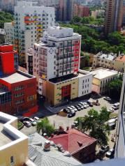 2-комнатная, улица Комсомольская 74. Центральный, частное лицо, 100 кв.м.