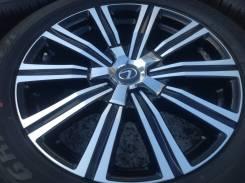 Lexus. 8.5x21, 5x150.00, ET54