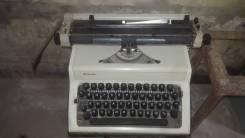 Печатная машинка. Оригинал