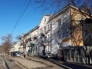 Комната, улица Борисенко 25. Борисенко, агентство, 18 кв.м. Дом снаружи