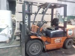 JAC. Автопогрузчик сpcd35 2012, 3 500 кг.