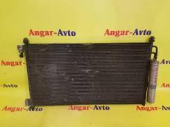 Радиатор кондиционера. Nissan: Tiida Latio, Wingroad, AD, Bluebird Sylphy, Tiida Двигатели: HR16DE, HR15DE, MR18DE, CR12DE, MR20DE