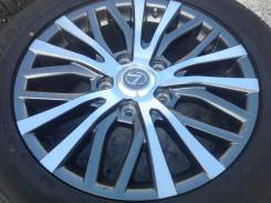 Lexus. 8.5x20, 5x150.00, ET58