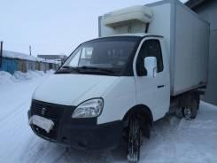 ГАЗ ГАЗель. Продаётся Газель рефрижератор, 2 400 куб. см., 1 500 кг.