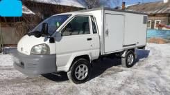 Toyota Lite Ace. 1,8л., изотермический фургон 1 тонна, 1 800 куб. см., 1 000 кг.