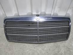 Решетка радиатора. Mercedes-Benz 190, W201