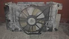 Радиатор охлаждения двигателя. Toyota Corolla, ZRE152, ZRE151, ZZE150 Toyota Auris, ZRE152, ZRE154, ZRE151, NZE151, ZRE152H, NZE151H, ZRE154H, NZE181...