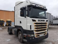 Scania R440. Тягач , 12 740 куб. см., 19 000 кг.