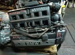 Двигатель (ДВС) BMW E46; 3.0л. M54B30