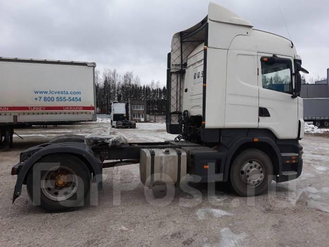 Scania R440. Тягач , 12 740куб. см., 19 000кг., 4x2