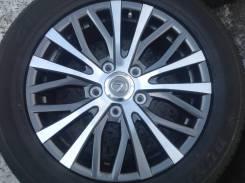 Колёса оригинал на Lexus LX450d, LX570 2017 года! 285/50R20 5x150. 8.5x20 5x150.00 ET58