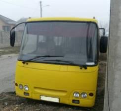 Isuzu Bogdan. Продаётся Богдан в полном рабочем состоянии, готовый бизнес, 5 193 куб. см., 43 места