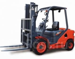 Lonking. FD30 В Иркутске, 2 540 куб. см., 3 000 кг.