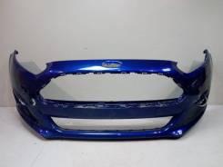Бампер. Ford Fiesta, CCN. Под заказ