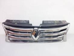 Решетка радиатора. Renault Duster, HSA, HSM Двигатели: K4M, F4R, K9K. Под заказ