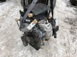 Двигатель в сборе. Toyota Passo, KGC30, KGC35 Daihatsu Boon, M600S, M610S Двигатель 1KRFE