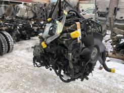Двигатель в сборе. Nissan Cedric, HY34 Двигатель VQ30DET
