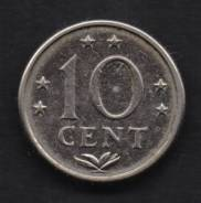 17.19 Белый Аукцион с 1 рубля Антильские острова