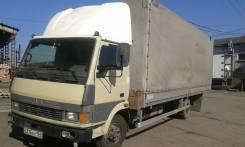 Tata. Продается грузовик TATA (или обмен на стройматериалы), 5 700 куб. см., 3 000 кг.