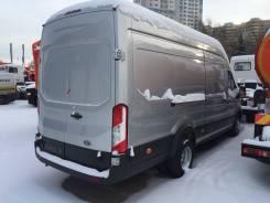 Ford Transit. Форд Транзит L4H3 350E, 2 200 куб. см., 999 кг.