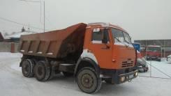 Камаз 55111. Продам -15, 10 850 куб. см., 13 000 кг.