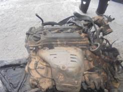 Двигатель в сборе. Toyota Ipsum, ACM26W, ACM21W Двигатель 2AZFE