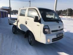 Kia Bongo. Продаётся грузовик KIA Bongo 2,7, 2 700 куб. см., 1 200 кг.