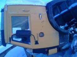 Камаз 5511. Продам кабину камаз 5511 в хорошем состоянии вся в сборе, 3 000 куб. см., 5 000 кг.