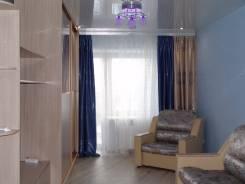 1-комнатная, улица Ясная 44а. Краснофлотский, агентство, 29 кв.м. Комната