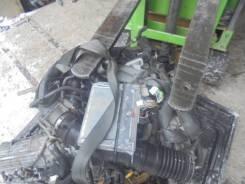 Двигатель в сборе. Toyota Crown, GRS184 Двигатель 2GRFSE
